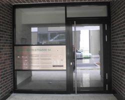 Boeblingen_Eingangselement