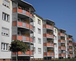 Finsterwalde Balkone