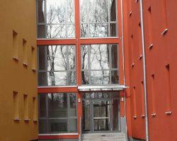 Foyer OSZ Potsdam